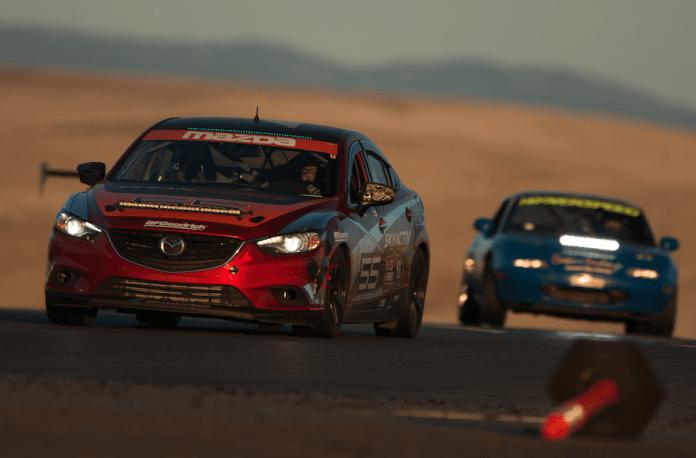 Mazdaspeed dealers, Mazda6