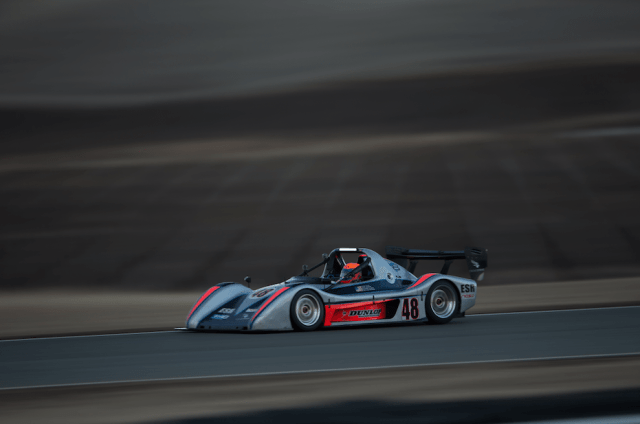 Factory 48 Racing, Radical SR3