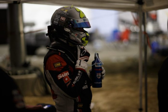 Optimally, consume one quart of water per 50 pounds of body weight over the course of the day. At the minimum, both drivers and pit crew members should drink about 1.5 quarts of water on race day, depending on the ambient temperature.