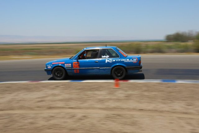Team ART Racing bested Team Buzz Bomb racing by just nine seconds after three hours of racing to take the win in E3.
