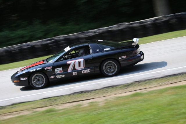 NASA Great Lakes is home to some of the best CMC racing in the country.