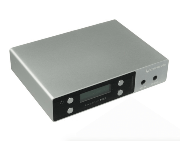 There are several different encoders on the market ranging from $300 to $700.