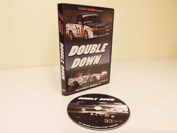 To get your video out to your friends, family and sponsors you will need to package it in a way that appears professional. You can purchase DVD cases, adhesive labels and print your own DVD case covers which can make your package look sharp.