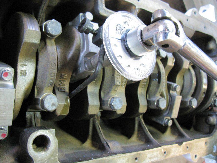 bottom s up rebuilding a bmw m20 short block for your spec e30 rh nasaspeed news 1982 BMW 320I 1 8 Engine Diagram BMW I6 Engine