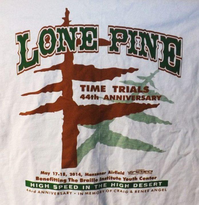 Lone Pine T-shirt
