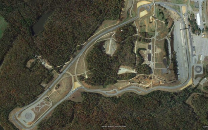 Built in 1969, the 2.54-mile Road Atlanta hosted its first race in 1970 and has long been a venue for multiple significant pro and amateur races, including the famed Petit Le Mans that was the final race ever for the American Le Mans Series in 2013.