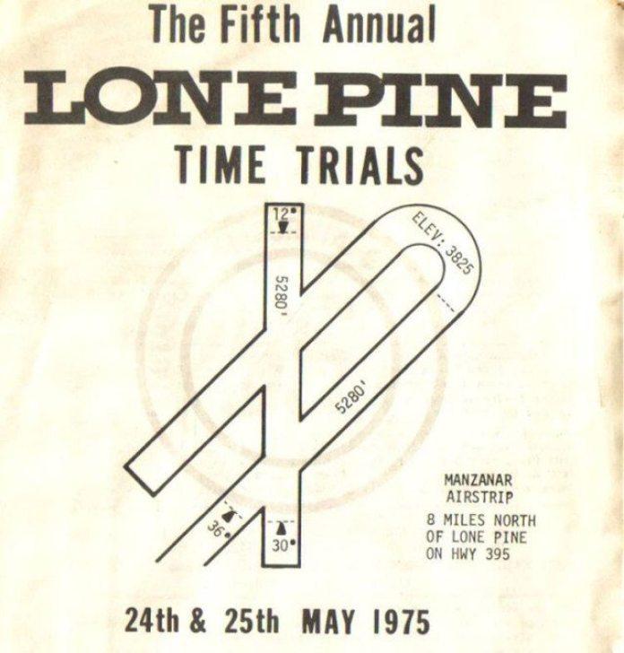 Vintage Flyer