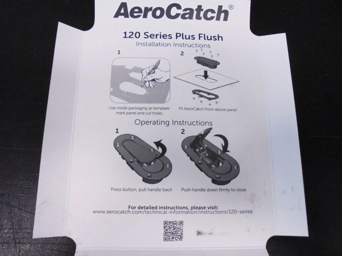 Installing Aerocatch Hood Fasteners Nasa Speed News Magazine