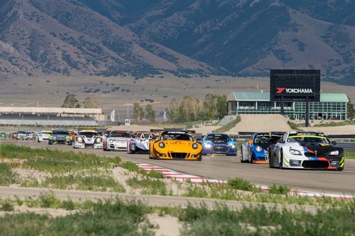 Werc Racers Face Off At Utah Motorsports Campus Nasa