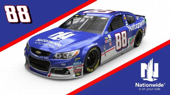 Earnhardt jr Darl