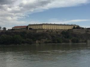 Festung-Petrovaradin