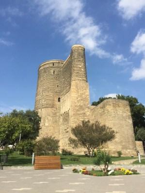 Maidentower