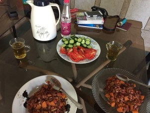 Hormoz-Essen-Iran