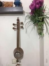 Iran-Instrument