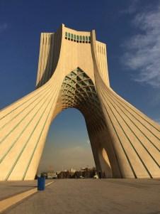 Azadi-Tower-Teheran