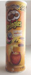 Pringles Safari Curry, 2011