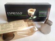 Ethical Coffee Company Nespresso-Kapseln