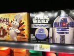 Stars Wars Kuchenteig