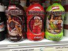 Müllermilch Sexistische Verpackung