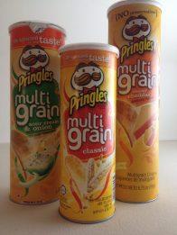 Pringles Multigrain Serie