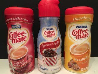 Nestlé Coffeemate Pulver