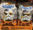 Star Wars Mini Kekse von DOK