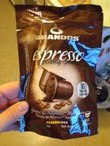 Grandos Kaffee Nespresso-Kapseln