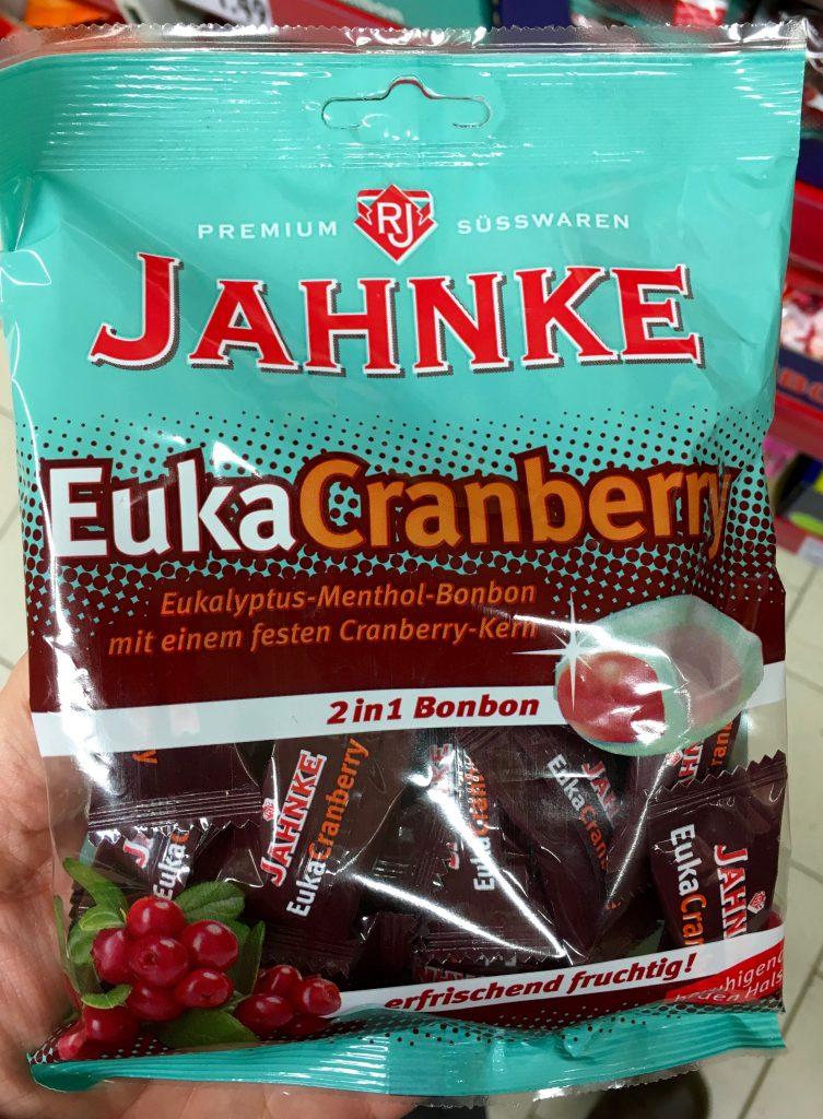 Jahnke-Bonbons