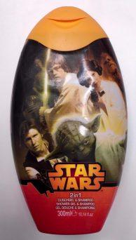 Duschgel Shampoo Star Wars