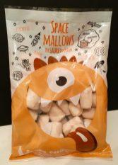 Space Mallows von van Damme