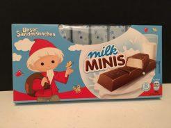 Sandmännchens milk MINIS