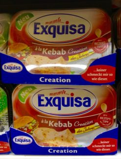 Exquisa Kebab