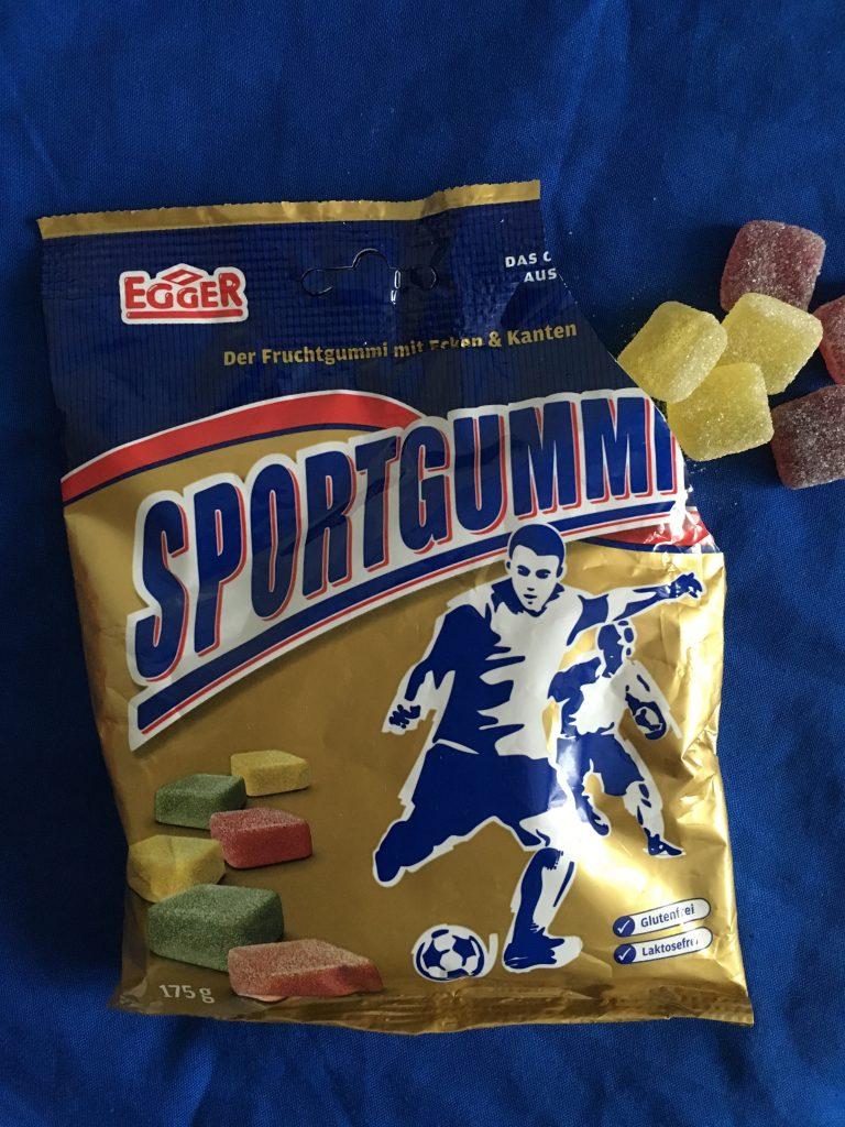 Österreichische Spezialitäten Süßigkeiten