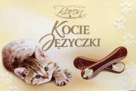 Polnische Katzenzungen.