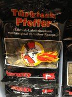 Türkisch Pfeffer Bonbon