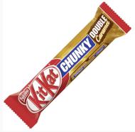 Nestlé KitKat Chunky Double Caramel