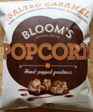Bloom's Popcorn Salted Caramel