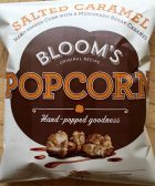 Bloom's Popcorn Salted Caramel