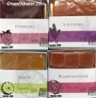 Trausners Genusswerkstatt bringt Fruchtgelee-Würfel in vielen verschiedenen Geschmacksrichtungen ins Spiel.
