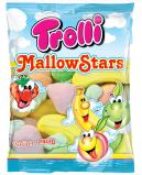 Trolli Marshmallows Mallowstars