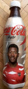 Coca Cola Light David Alaba