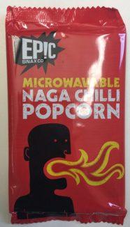 Naga Chili Popcorn von EP!C