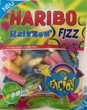 Rainbow-Fizzers Haribo