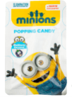 Minions auf Popping Candy