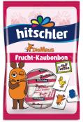 Hitschler Frucht-Kaubonbon mit der Maus.
