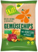 Kühne enjoy Gemüsechips