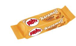 Krüger Fritt Karamell Toffee