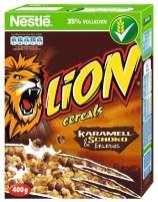 Nestlé Lion Ceralien Karamell