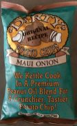 Dirty Potato Chips Maui Onion