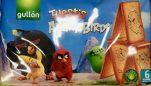 Gullon Angry Birds Cracker Kekse
